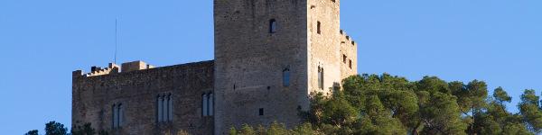castell de la Roca
