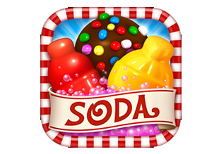 Logo Candy Crush Soda