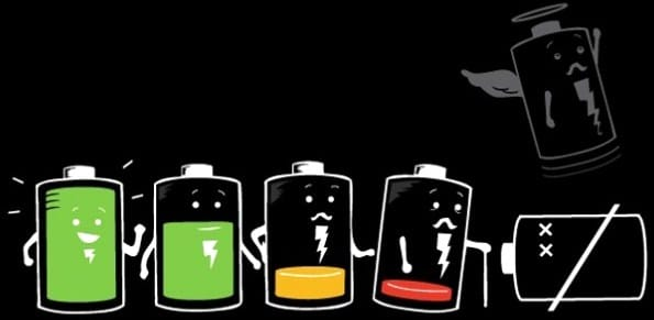 reducir-gasto-bateria