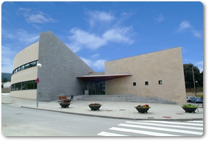 Biblioteca La Roca